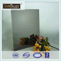 AISI 304/316/316L/430PVD Color No.8 Mirror finish Decorative Stainless Steel Sheet for Elevator,Building and Kitchen wall panels