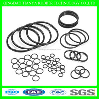 NBR EPDM rubber o-ring oil seal gasket