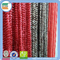 spaghetti string curtain