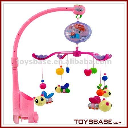 baby musik mobile kunststoff baby spielzeuge produkt id 440203129. Black Bedroom Furniture Sets. Home Design Ideas