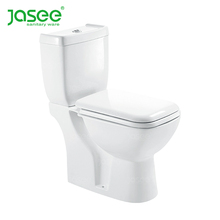 Bathroom design dual flushing two piece ceramic recliner toilet sets bowl brand