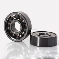 10 years manufacture top quality 6913 full ceramic Si3N4 deep groove ball bearing with good price