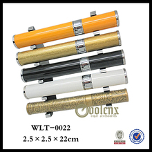 Eco Friendly Wholesale Aluminum Cigar Tube
