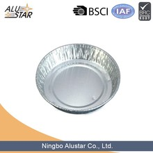 New Product inflight catering lid for disposable aluminum foil pan