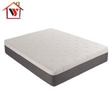 New Fashion Affordable King Size Luxury Cool Gel gel infused Memory Foam Mattress