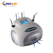Portable skin clean crystal electroporation microdermabrasion machine parts for sale