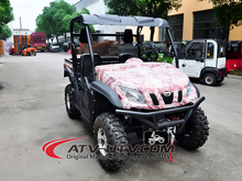 utv bike 700CC EFI Engine