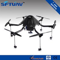 RC Flying UFO Drone With multi Video Format HD Camera drone