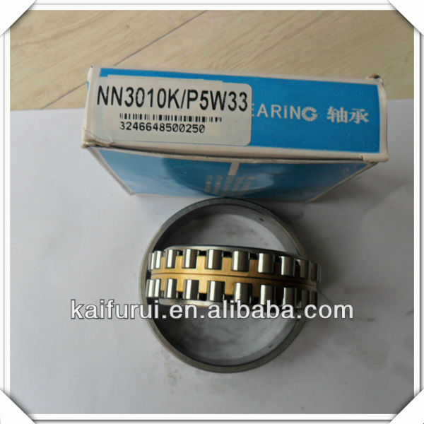 NU model cylindrical roller bearing NU309E