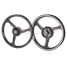 Gravity Casting Aluminum Alloy 17 Inch Motorcycle Wheel Rims for Honda Wave Series