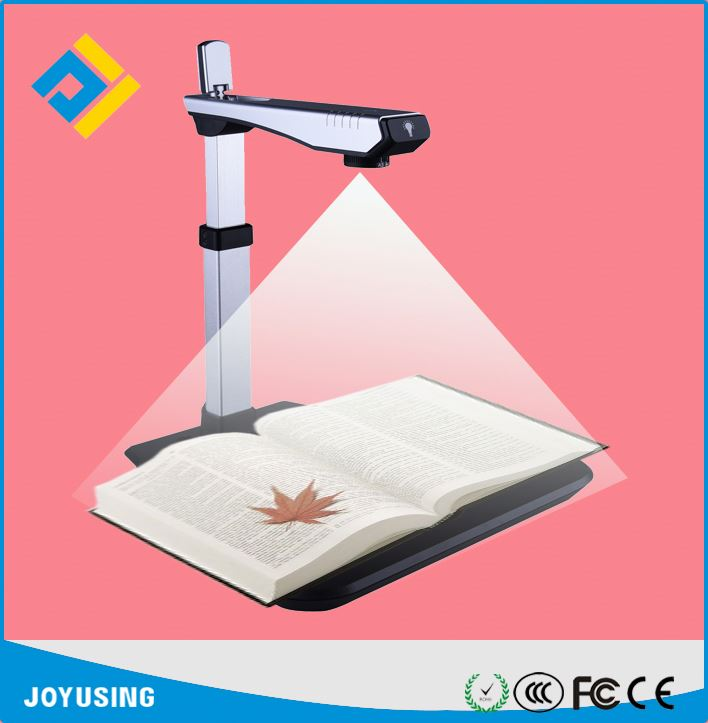 Mini scanner OCR document camera document scanning