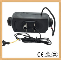 High quality parking heater air heater 2kw of high thermal efficiency