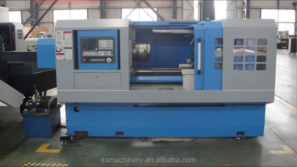 CNC Turning Lathe CK6140,CNC precision turning lathes