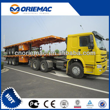 3 axle flatbed semi trailers for sale 9401TDP