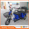 Thai electric tricycle tuk tuk for sale