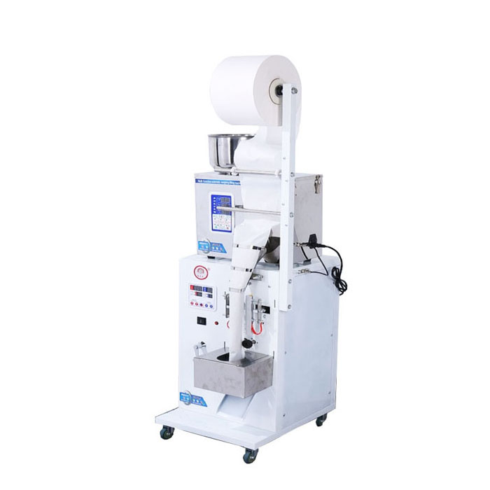 N206 Back sealing or 3 side sealing packing machine for rice,salt,sugar,<strong>grain</strong>,seed