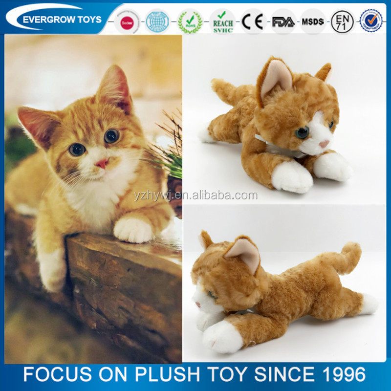 Manufacturer OEM Animal Stuffed Toy Custom Plush Toy