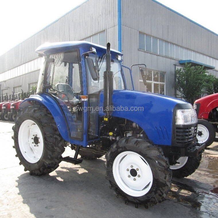 High quality 25-55HP Chinese Small farm tractor for sale