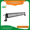 "20"" inch 4x4 Dual Rows 120W Aluminum Profile Offroad Led Auto Lights"