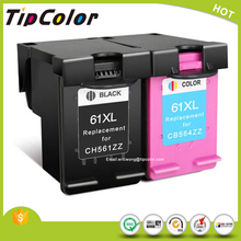 Compatible hp Deskjet 61 xl 1000 1050 1055 2000 2050 3000 3050 3060 61xl Ink Cartridge
