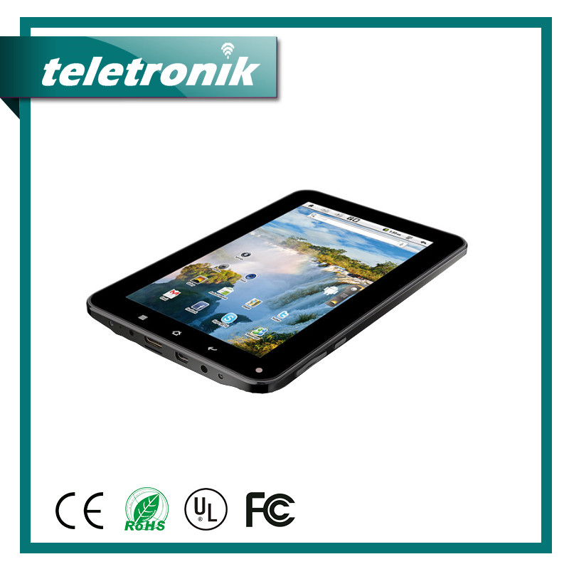 4G Network Fingerprint Function 10 Inch Tablet Computer