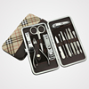Wholesale 12 Piece Manicure Set Nail