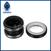 New water pump in china mechanical seal Cartridge bellow seals Wholesale