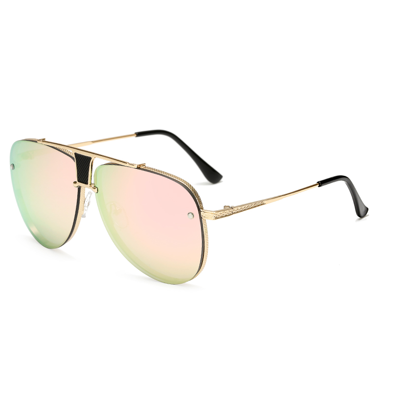 the newest metal sunglasses for men, classic men sunglasses <strong>001</strong>