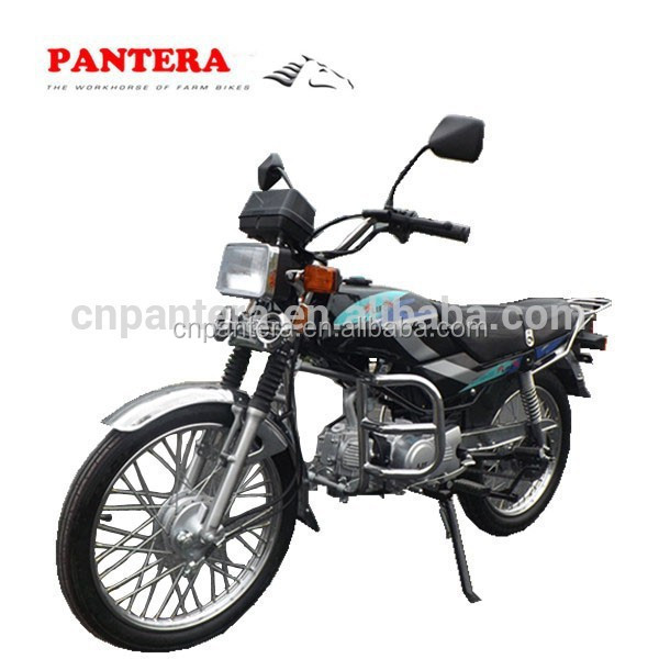 PT125-B China Latest Model Sport Latest Model Two Wheel 100cc Motorcycle Scooter