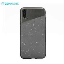 Real Cement backcover custom print for iphone x men 2017 phone case cover