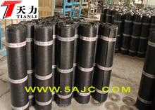 New product pvc reinforced waterproof membrane elastomeric sbs waterproof membrane pvc waterproof membrane reinforced