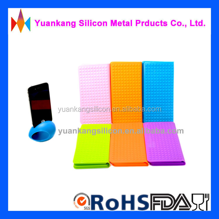 Fashion Eco-Friendly Silicone Wallet Factory, Silicone Wallet Manufacturer, Silicone Purse Maker