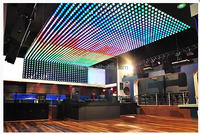 2014 disco light, full color, display animations, texts, pictures, videos