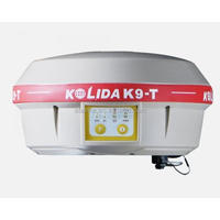 hot sell 220 channel kolida k9t rtk gps rtk dual frequency with trimble BD970 board