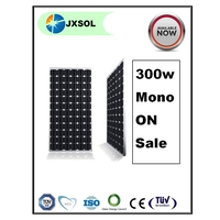 solar energy power products mono panneaux solaires solar module pv solar panel 300w with high quality and low price