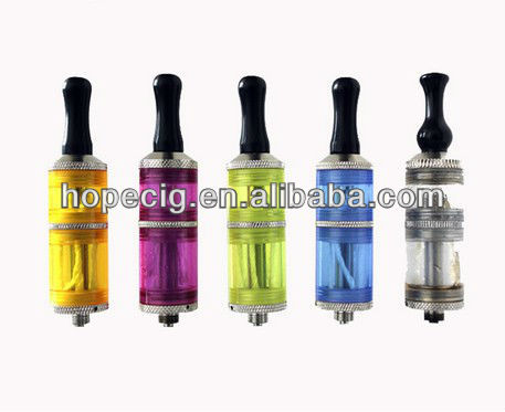 Doual deck atomizer vivi nova v core clearomizer