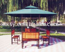 instant retractable Canopy