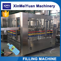 Automatic Water Liquid Packing Machine In Plastic Bottle