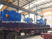 Wholesale Factory price Gypsum pellet mill