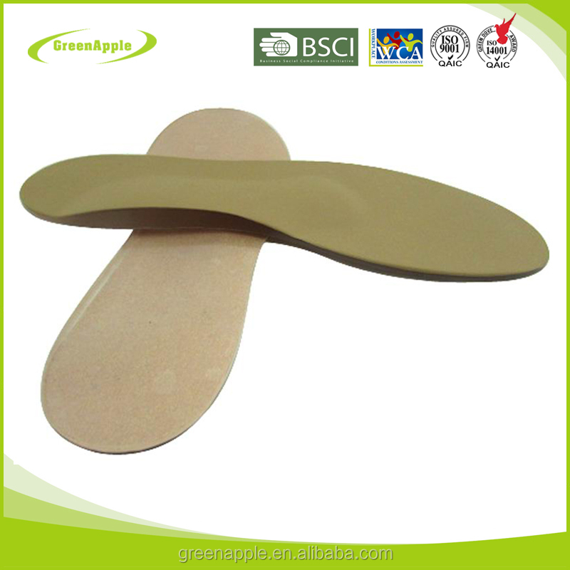Health Care Products Owlegs Correcting Self Adhesive Orthotic Cushion Foot Balance Silicone Gel Arch Support Insoles