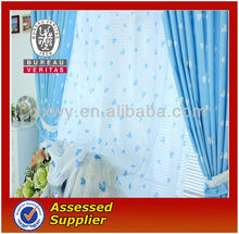 2013 new environmental protection latest fancy curtain designs