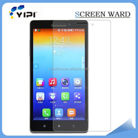 waterproof screen protector for lenovo a706 ,temepred glass screen film for lenovo a 706