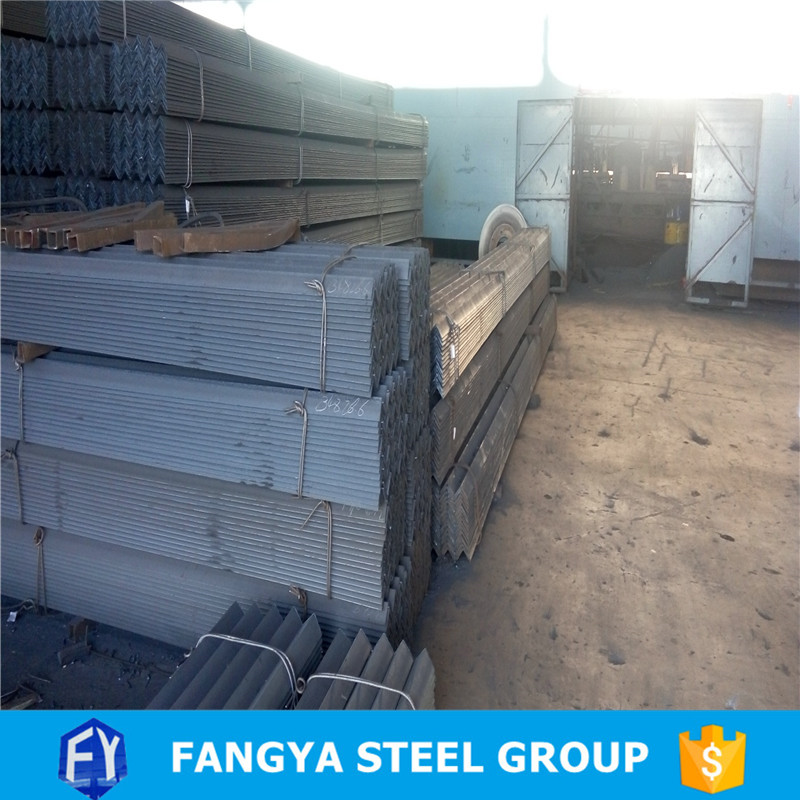 2016 Hot Selling ! ms steel channels 25*3-200*20mm structural steel angle weights