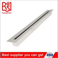Newest Square Aluminum Adjustable Ceiling Air