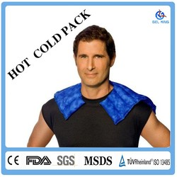 Hot Cold Pack Shoulder / Neck / Back Magic Heating Pad