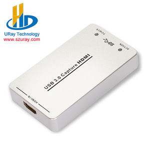 URay HDMI Capture Dongle Support USB3.0 Capture HDMI