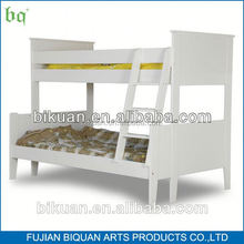 specification of bunk bed