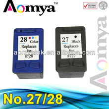 Ink cartridge Hp compatible for HP21 HP22 HP27 HP28 HP56 HP57 HP15 HP78 (TOP QUALITY)
