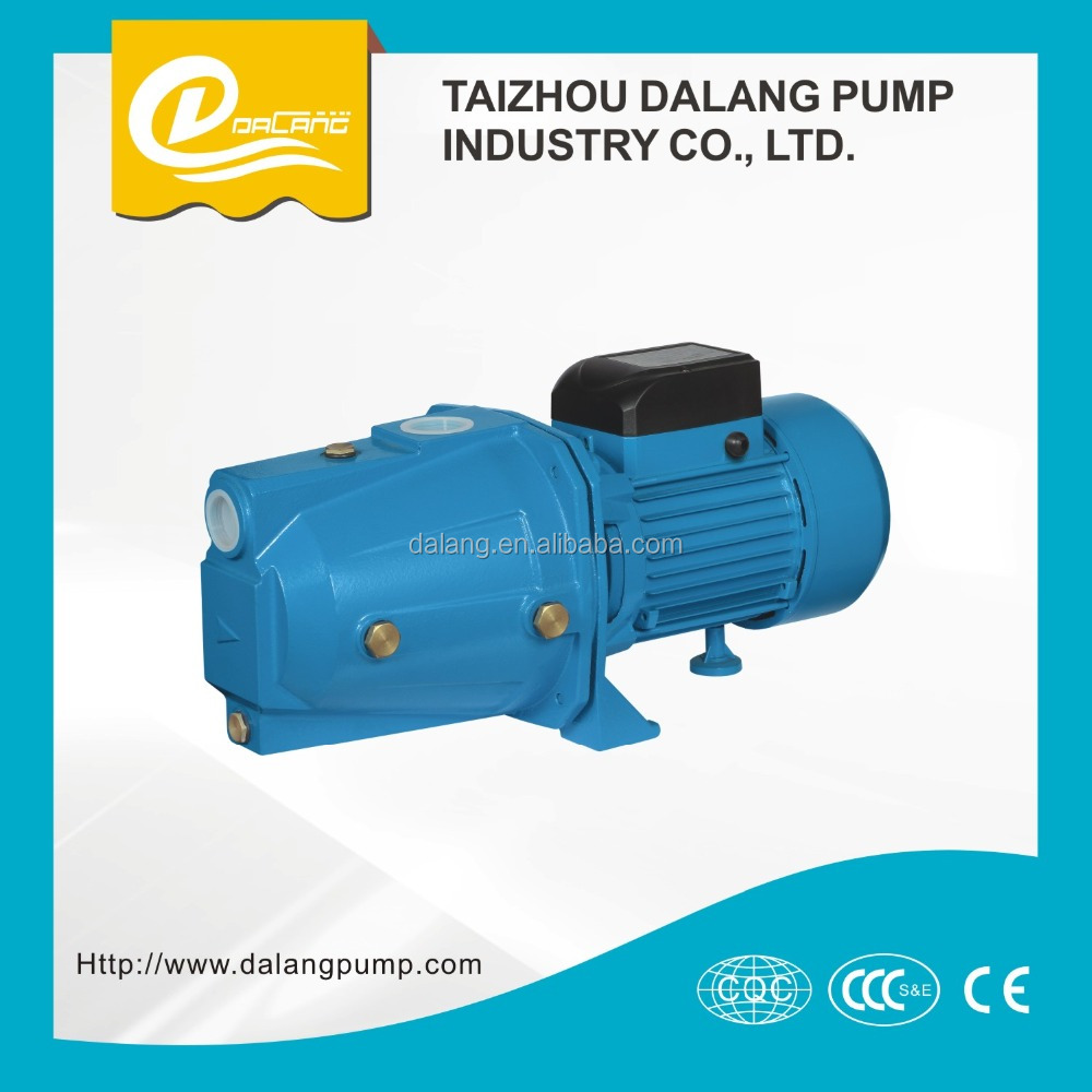 JET100M HOT SALE Self-priming JET electric water pump with pressure tank