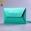 Fashion Envelop Gift Paper Box Packaging